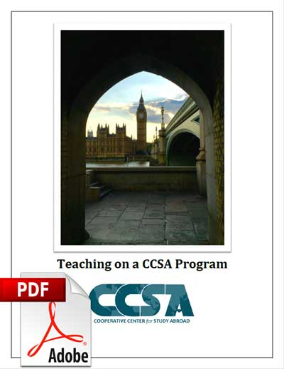 Download Teach with CCSA PDF