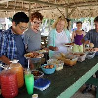 Belize Anthro Student Group 2.jpg
