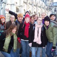 Study abroad group outside Canterbury Cathedral.jpg